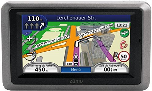 garmin zumo 660lm je suis decu de mon nouveau gps garmin zumo 660lm moto. Black Bedroom Furniture Sets. Home Design Ideas