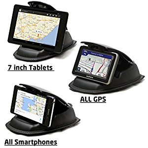 navitech fixation universelle tableau de bord voiture pour gps y compris garmin nuvi 3598lmt. Black Bedroom Furniture Sets. Home Design Ideas