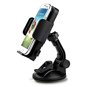 iclever ich02 support telephone voiture fixation telephone voiture aimant universel extensible. Black Bedroom Furniture Sets. Home Design Ideas