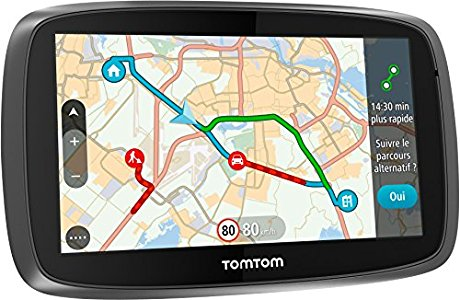 tomtom go 6100 gps go5100. Black Bedroom Furniture Sets. Home Design Ideas